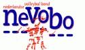 logo Nevobo 1999