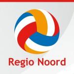 logo Nevobo regio Noord