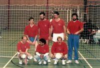 Vives heren kampioen 1990