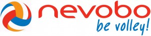 logo nevobo recreatievolleybal