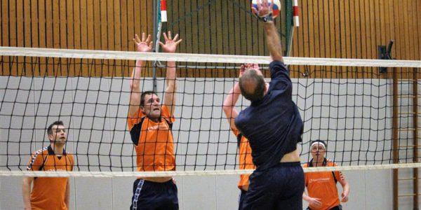 Vives 2 - VV Utrecht 1
