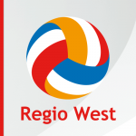 Recreatievolleybal regio West
