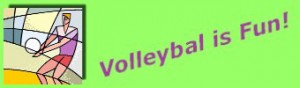 Volleybal is Fun