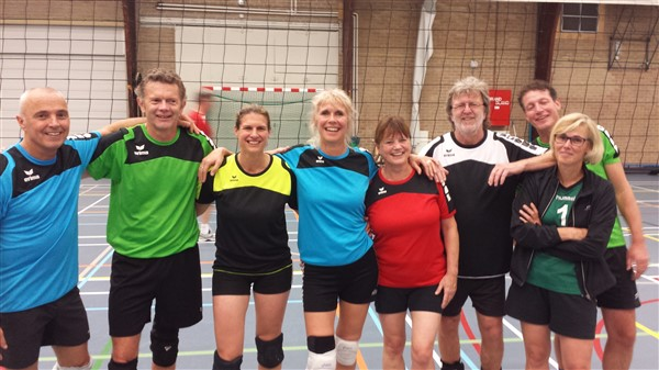 volleybalvereniging Grenzeloos